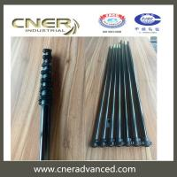 Buy cheap Brand Cner high stiffness Hi Modular water rescue pole, carbon telescopic pole from wholesalers