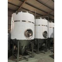 Buy cheap 1000L beer fermentation tanks for sale craft brewery fermenting equipment from wholesalers