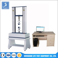 Buy cheap LIYI 2000KG Automatic Mechanical Universal Tensile Testing Machine from wholesalers