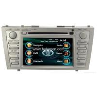 Buy cheap Car DVD GPS For Toyota Camry / Aurion / Presara from wholesalers