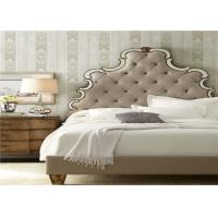 Buy cheap Bedroom Contemporary Floral Wallpaper Country Style Non Woven Wallcovering product