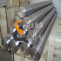 Buy cheap ASTM F136 Gr5 medical titanium bar from wholesalers