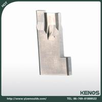 Buy cheap High precision mould spare parts in China from wholesalers