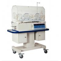 Buy cheap Servo-Controlled Hospital Baby Infant Incubator , CE Certified from wholesalers