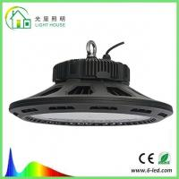 Buy cheap Waterproof 150W High Bay LED Warehouse Light with Cree LED Chip , Aluminum Alloy Material product