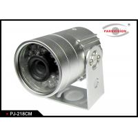Buy cheap Bus / Truck CCD Led Reverse Camera , Automobile Rear View Camera Systems product