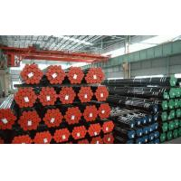 API-5L seamless steel line pipes