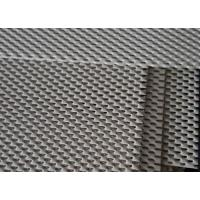 Buy cheap Strong Air Flow One Way Screen Mesh , 820mm X 2400mm Paw Proof Flyscreen from wholesalers