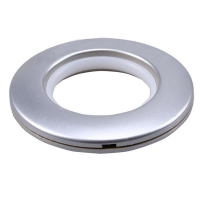 Buy cheap Colourful Decorative Rustproof 42mm Curtain Rod Rings from wholesalers