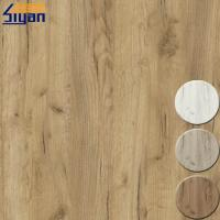 Buy cheap PVC Decorative Foil Solid Color For Interior Furnishing , Smooth Surface from wholesalers
