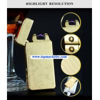 Buy cheap factory usb cigarette ARC lighter rechargeable lighter product