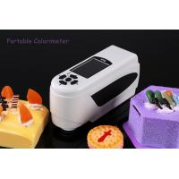Buy cheap NH310 color tooth colorimeter product