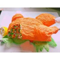 Buy cheap Eco - Friendly 3D Pen Drawing In Air UV Light And Colorful Inks product