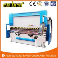 Buy cheap hydraulic press brake from wholesalers