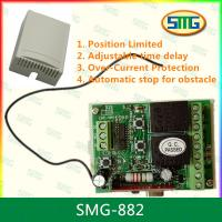 Buy cheap SMG-882 Current-limit Protect 24V wireless remote controller receiver from wholesalers