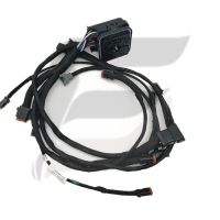 Buy cheap 198-2713 1982713 Engine Wiring Harness For  E324D E325D E329D product