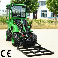 Buy cheap loader mini product