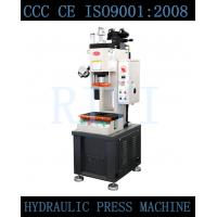 Buy cheap hydraulic pressure,press hydraulic (5T) from wholesalers