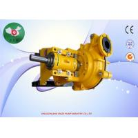 Buy cheap Metal Liner AH Slurry Pump Mechanical / Packing Seal For Water Treatment from wholesalers
