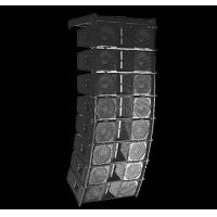Buy cheap Compact line array speaker from wholesalers