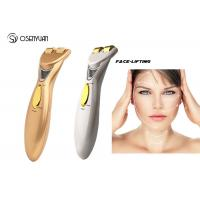 Buy cheap Ems & Electroporation Beauty Device , Ultrasonic Ionic Anti Wrinkle Eye & Face Massager from wholesalers