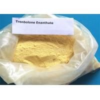 Buy cheap Cutting Cycle Steroid Trenbolone Enanthate Parabolan Injectable Powder 10161-33-8 from wholesalers