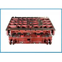 Cast Iron Stamping tooling