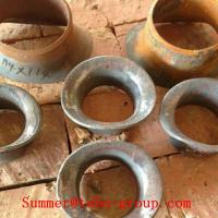 Buy cheap 3000lbs carbon steel A105 weldolet Sockolet/Weldolet/Nipolet Duplex2205 from wholesalers