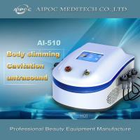 Buy cheap Body sculpture cavitation ultrasound medical equipment from wholesalers