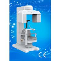 LargeV Flat Panel Detector 3D Cone Beam CT with 0.4mm Focal Spot Size