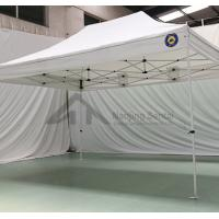 Buy cheap 30mm Folding Outdoor Canopy 3m X 4.5m from wholesalers