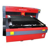 Buy cheap High Speed Aluminum Laser Cutting Machine Large Format CE ISO Certification from wholesalers