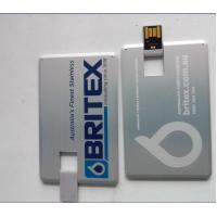 Buy cheap usb flash cards china supplier from wholesalers