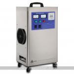 Industrial Swimming Pool ozone generator , swimming pool ozonator