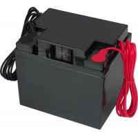 Buy cheap Solar System 12V Sealed Rechargeable Battery High Configuration from wholesalers
