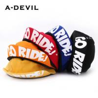 Buy cheap SUNNY GO RIDE flat along over the hat cocky hip-hop Cap Baseball hats for men and women BC from wholesalers