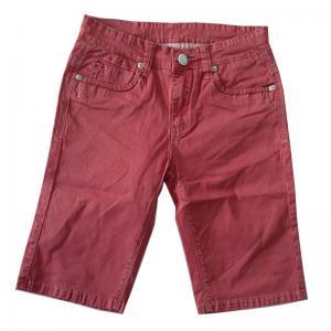 China Men's Fashion Leisure Short Jeans on sale