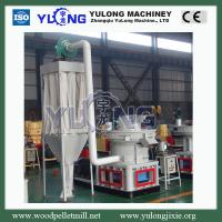 Buy cheap hot sale alfalfa pellet making mill for sale from wholesalers