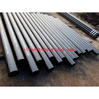 Quality API 5L X60 Steel Tube for sale