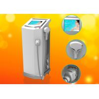 Buy cheap High Power Diode Laser Hair Removal Machine Laser Beauty Effective Treatment from wholesalers