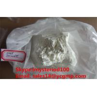 Bodybuilding Supplements Steroids Turinabol Powder CAS 2446-23-3 4-Chlorodehydromethyl