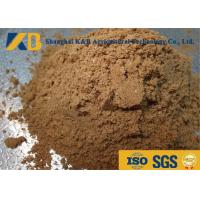 Buy cheap High Protein Fish Meal Powder Animal Feed Rich Various Vitamins For Dairy Cattle from wholesalers