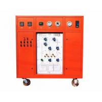 Buy cheap SF6 Gas Reclamation and Refilling Maintenance Equipment from wholesalers