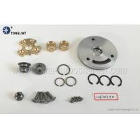 Buy cheap RHC6 GM6 Turbo Repair Kit Turbocharger Rebuild Kit For 12530340  Turbo Engine product
