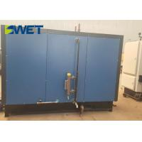 Multi Fuel LPG Gas Powered Steam Generator, Gas Boiler Generator For Centralized Heating