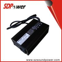 Buy cheap 48V 3A wheel chair battery charger from wholesalers