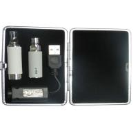 Buy cheap Evod mt3 E Cig starter kits with metal travel cases e cigarette starter kit from wholesalers