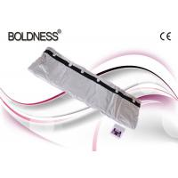 Buy cheap Electronic Infrared Slimming Machine For Burning FaT , Slim Infrared Heating Blanket from wholesalers