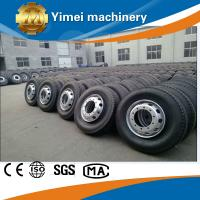 Buy cheap 4,5,6 hole and cheap 14 inch wheel rim from wholesalers