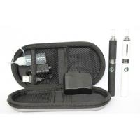 Buy cheap 900mah Silver Kanger Evod Starter Kit / Flavored Electronic Cigarette Evod Clearomizer eGo from wholesalers